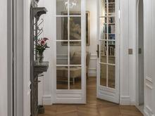 Квартира «Квартира в Париже», коридор . Фото № 28533, автор Гердт Катя