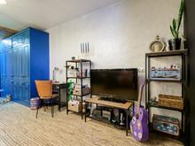 Квартира «Crazy Loft», гостиная . Фото № 28553, автор Кутенковы Александр и Ирина