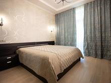 Квартира «Квартира в Севастополе», спальня . Фото № 28567, автор Дуквен Ольга