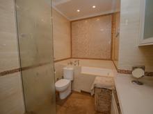 Квартира «Маленькая италия», ванная . Фото № 28707, автор Мастрюков Денис