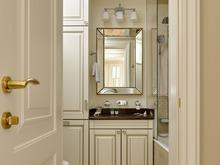 Квартира «Преображение», ванная . Фото № 28712, автор Чмелёва Алёна