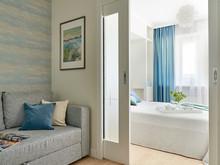 Квартира «Lovely apartment in blue», гостиная . Фото № 28728, автор Саркисян Марина
