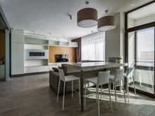 Квартира «Однокомнатная квартира в современном стиле», гостиная . Фото № 28778, автор Полонский Глеб