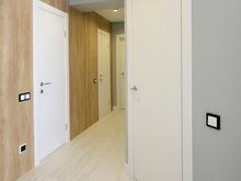 Квартира «Скандинавский прагматизм», коридор . Фото № 28800, автор Кукушкин Денис