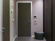 Квартира ««Интерьер для миллениала»», прихожая . Фото № 28824, автор Василов Денис, Дизайн Холл