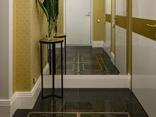 Квартира «Remembering Gatsby», прихожая . Фото № 28834, автор Саркисян Марина