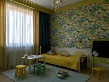 Квартира «Remembering Gatsby», детская . Фото № 28835, автор Саркисян Марина