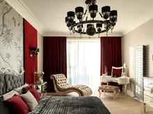 Квартира «Remembering Gatsby», спальня . Фото № 28829, автор Саркисян Марина