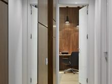 Квартира «Квартира в ЖК Алые паруса», коридор . Фото № 28840, автор Андрея Стубе архитектурное бюро