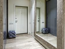 Квартира «Интерьер четырехкомнатной квартиры», прихожая . Фото № 28852, автор Полонский Глеб