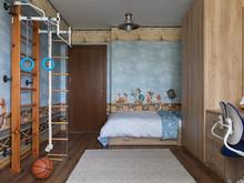 Квартира «Эклектика в Минске», детская . Фото № 28908, автор Дамиани-Каштанова Татьяна