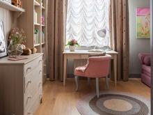 Квартира «Piccola Parigi», детская . Фото № 28924, автор Дамиани-Каштанова Татьяна
