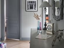 Квартира «Piccola Parigi», прихожая . Фото № 28920, автор Дамиани-Каштанова Татьяна
