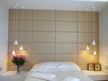 Квартира «Лосиный остров», спальня . Фото № 28937, автор Савченко Елена