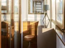 Квартира «for MAN», веранда лоджия . Фото № 28974, автор Александрова Катерина