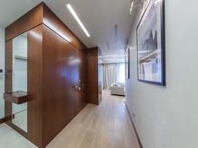 Квартира «ЖК Панорама», холл . Фото № 29027, автор Герасимов Павел