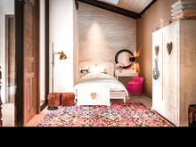 Квартира «Manhattan Loft », спальня . Фото № 29187, автор INRE