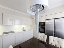 Квартира «Квартира в подмосковье», кухня . Фото № 29257, автор Кисель Марина