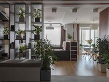 Квартира «Квартира с прекрасным видом», гостиная . Фото № 29263, автор Варшавский Алексей
