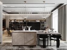 Квартира «Muskat apartment», кухня . Фото № 29358, автор Интерьерная студия IDOL DESIGN