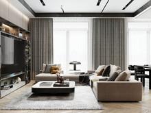 Muskat apartment, фото № 8022, Интерьерная студия IDOL DESIGN