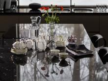 Квартира «Фотосъемка Дома с историей для журнала «Salon»», кухня . Фото № 29366