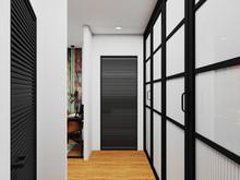 Квартира «2-х этажная квартира с открытой террасой в Барселоне», коридор . Фото № 29617, автор Крылова Татьяна
