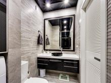 Квартира «Квартира в жк Элегант», ванная . Фото № 29634, автор Пехова Светлана