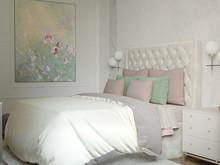 Квартира «Квартира на Васильевском острове», гостевая . Фото № 29709, автор Смышляева Ирина