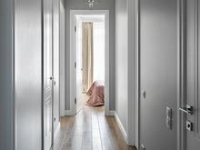 Квартира «Классика », коридор . Фото № 29761, автор Кисель Марина