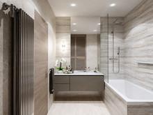 Квартира «Lovo », ванная . Фото № 29919, автор Филиппова Янина