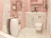 Квартира «Квартира в ЖК Грюнвальд», ванная . Фото № 30095, автор Качалов Иван