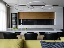 Квартира «ZEST », кухня . Фото № 30130, автор ART-UGOL Design, Котельников Илья