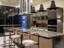 Квартира «Брутальная квартира в ЖК Солнечный олимп», кухня . Фото № 30201, автор Пирко Оксана