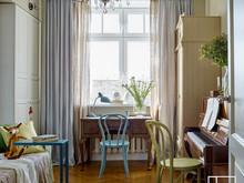 Квартира «Квартира на улице Строителей», детская . Фото № 30222, автор Зольтманн Инна
