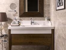 Квартира «Артдекошный бриз», ванная . Фото № 30300, автор Дамиани-Каштанова Татьяна