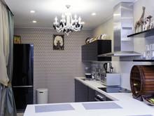 Квартира «Квартира для студента», кухня . Фото № 30388, автор Матвеева Елена