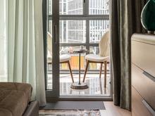 Квартира «Квартира для молодой пары», веранда лоджия . Фото № 30482, автор Зорина Елена
