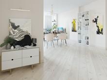Квартира «Квартира, мосфильмовская», гостиная . Фото № 30584, автор Григорьева Анастасия