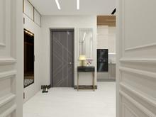 Квартира «Золотой топаз», прихожая . Фото № 30601, автор Николаева Юля