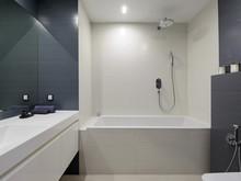 Квартира «Сибирский блюз», ванная . Фото № 30660, автор Симагина Ольга