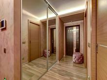 Квартира «Квартира в ЖК Московский квартал», прихожая . Фото № 30745, автор Волкова Надежда