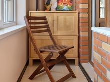 Квартира «Солнечный Прованс (реализованный проект)», веранда лоджия . Фото № 30779, автор Ивлиева Евгения