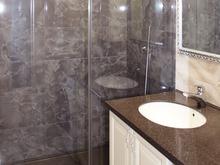 Квартира «ул. Соколово-Мещерская, д.31», ванная . Фото № 30898, автор Алексеева Елена