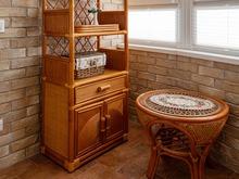 Квартира «Квартира 48,2кв.м в классическом стиле», веранда лоджия . Фото № 30923, автор Крысова Ольга