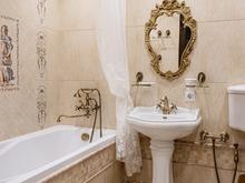 Квартира «Квартира 48,2кв.м в классическом стиле», ванная . Фото № 30920, автор Крысова Ольга