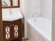 Квартира «Легкая классика», ванная . Фото № 30968, автор Степанова Анастасия