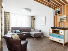 Квартира для молодой семьи, фото № 8416, TerraDiz студия дизайна