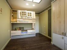 Квартира «Квартира для молодой семьи», детская . Фото № 30988, автор TerraDiz студия дизайна