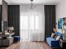 Квартира «ЖК Сильвер», гостевая . Фото № 31090, автор Жуков Алексей